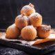 Molino sapignoli ricetta per fare le castagnole di carnevale