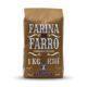 Farina di Farro Origine Italia Molino Sapignoli